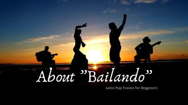Bailando | Enrique Iglesias
